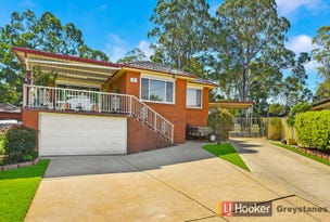 3 Ray Place, Woodpark, NSW 2164