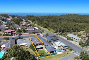 20 Plateau Road (Proposed Lot 1), Stanwell Tops, NSW 2508