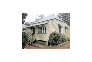 Harrisville, address available on request