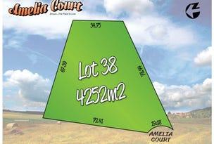 Lot 38 Amelia Court, Drouin, Vic 3818