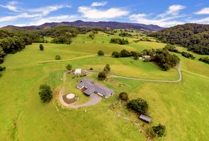 256 Fridays Creek Road, Upper Orara, NSW 2450