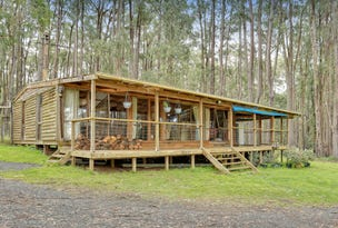 172 Beenak East Road, Gembrook, Vic 3783