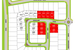 Lot 1014 Songlark Loop, Djugun, WA 6725