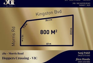 289 Morris Road, Hoppers Crossing, Vic 3029