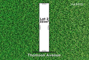 6b Thomson Avenue, Rostrevor, SA 5073