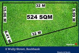 8 Wully Street, Rockbank, Vic 3335