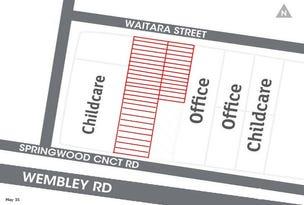 3 AND 5 Waitara Street, Logan Central, Qld 4114