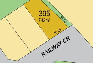 Lot 395, 5 Railway Crescent, Gnowangerup, WA 6335