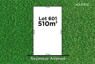 Lot 601 Seymour Avenue, Evanston Gardens, SA 5116