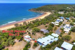 BH 13 Ocean Beach Drive, Agnes Water, Qld 4677