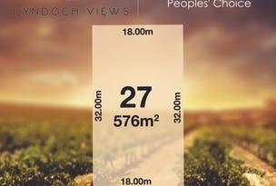 Lot 27 Jollytown Road - Lyndoch Views Estate, Lyndoch, SA 5351