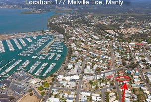 4/177 Melville Tce, Manly, Qld 4179