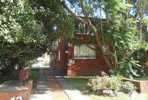 6/13 Brickfield St, North Parramatta, NSW 2151