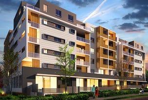 305/30-34 Chamberlain Street, Campbelltown, NSW 2560