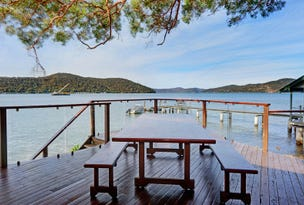 128 Riverview Ave, Dangar Island, NSW 2083
