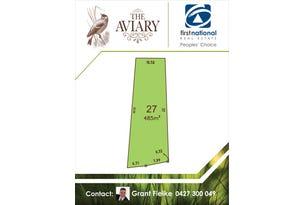 Lot 27 Heron Place, Hewett, SA 5118