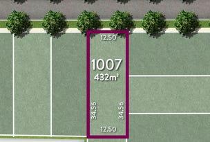 Lot 1007, Lavant Street, Plumpton, Vic 3335