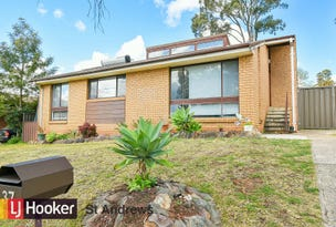 37 Spitfire Drive, Raby, NSW 2566
