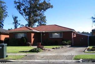 24,26,28 Brigalow avenue, Casula, NSW 2170