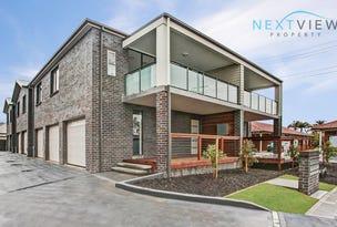 6/3 Torpey Pl, Broadmeadow, NSW 2292