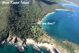 LOT 9 Svendsen's Beach, The Keppels, Qld 4700