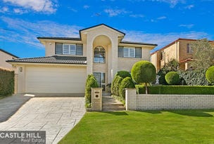 12 Denbigh Ct, Castle Hill, NSW 2154