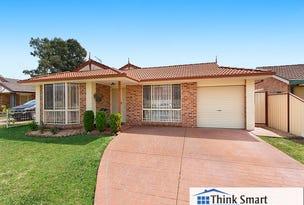 3 Flamingo Grove, Plumpton, NSW 2761