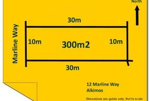 12 Marline Way, Alkimos, WA 6038