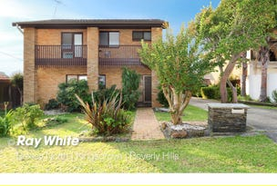 2 Waycott Avenue, Kingsgrove, NSW 2208