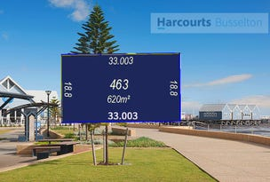 Lot 463 Peppermint Park Stage 6A, West Busselton, WA 6280