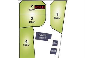 Lot 1 - 4, 5710 Calder Highway, Big Hill, Vic 3555