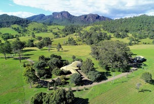 543 Barrington East Road 'Tupelo Farm', Gloucester, NSW 2422