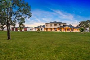 142 Bunkers Hill School Road, Westbrook, Qld 4350