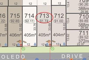 Lot 713, 64  Toledo Drive, Hocking, WA 6065