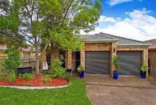 47  Nagle Crescent, Blue Haven, NSW 2262