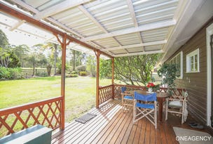 404 Old Station Road, Verges Creek, NSW 2440