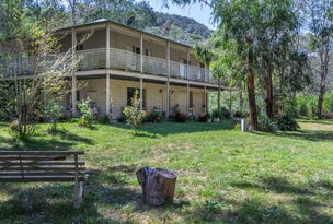 796 Upper Colo Road, Central Colo, NSW 2756