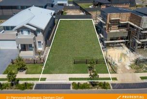 31 Pennyroyal Boulevarde, Denham Court, NSW 2565