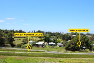 Lot 321 Kennedy Close, Corks Hill Estate, Milton, NSW 2538