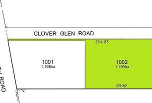 Lot 1002 Clover Glen Road, Kudla, SA 5115