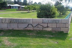 Lot 9 PANORAMIC MEADOWS 17 Meadows Road, Withcott, Qld 4352