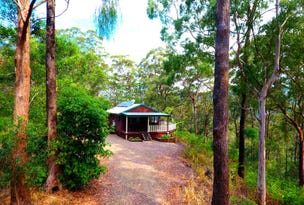 239-259 Policeman Spur Road, Maleny, Qld 4552