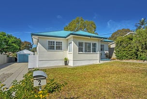 2 Gould Avenue, Nowra, NSW 2541