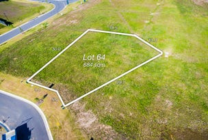 Lot 64, McKie Crescent, Cannon Hill, Qld 4170