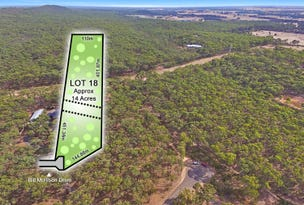Lot 18 Bill Mollison Drive, Axedale, Vic 3551