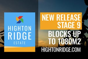 Stage 9A Highton Ridge Estate, Highton, Vic 3216