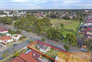 1 Jellicoe Street, Lidcombe, NSW 2141