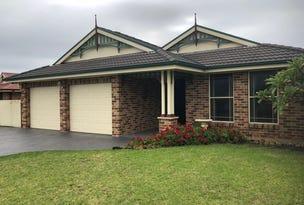 11 Carrington Park Drive, Worrigee, NSW 2540