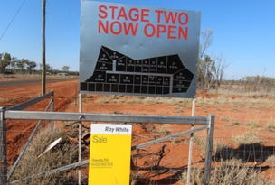 Lot 25 to 44 Caviar Drive, Charleville, Qld 4470
