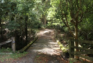 Cedar Brush Creek, address available on request